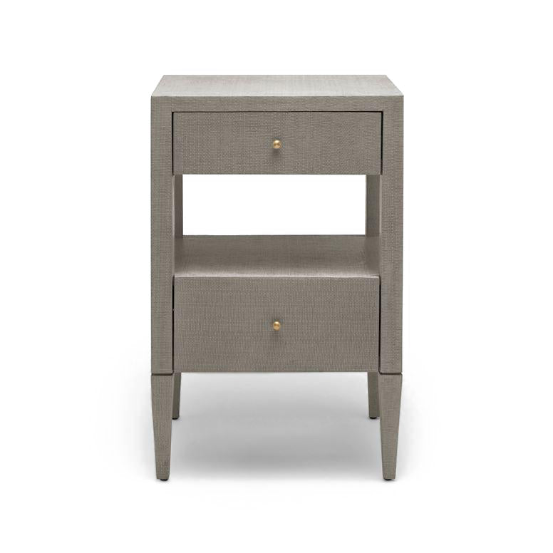 made goods conrad low single nightstand seal