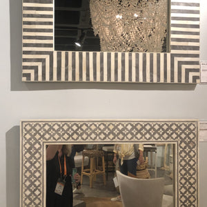 made goods dustin mirror small showroom