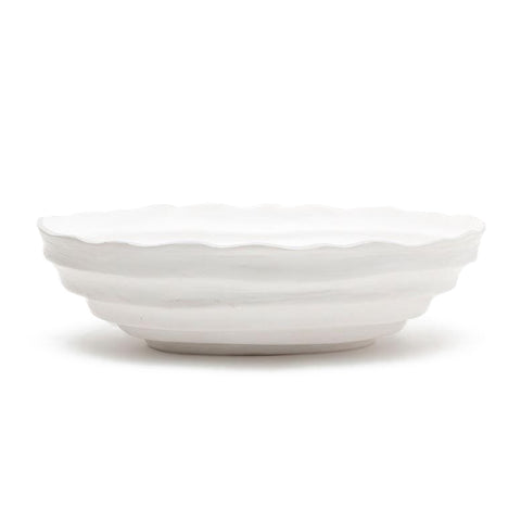 made goods hetty bowl white