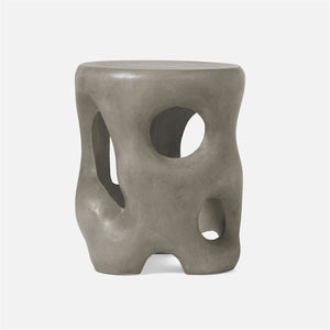 made goods hyde stool gray front
