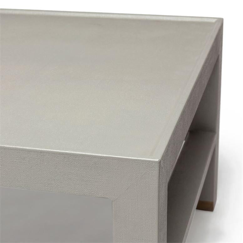 made goods jarin coffee table grey detail