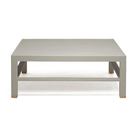 made goods jarin square coffee table grey