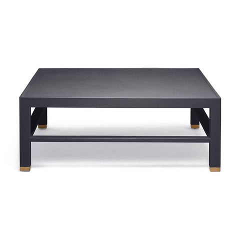 made goods jarin square coffee table navy