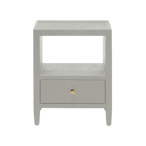 made goods jarin single nightstand light gray