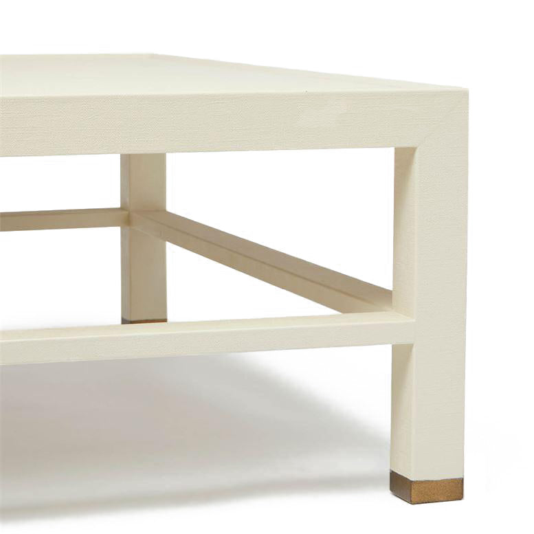 made goods jarin square coffee table white corner