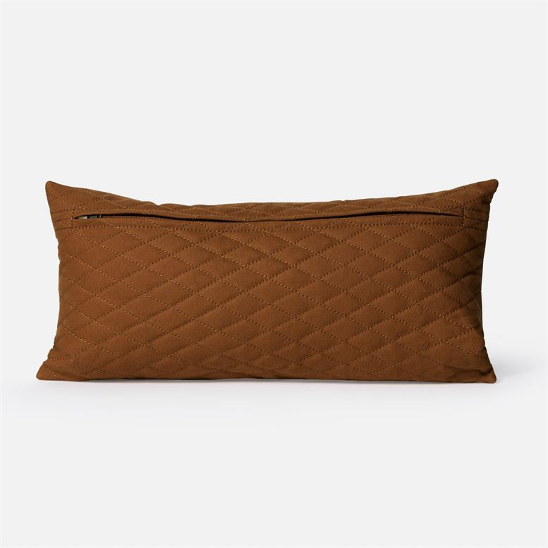 made goods kody lumbar pillow set of two camel back