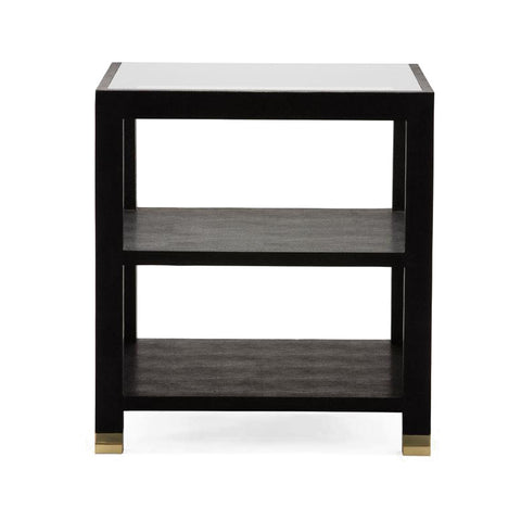 made goods lafeu side table black