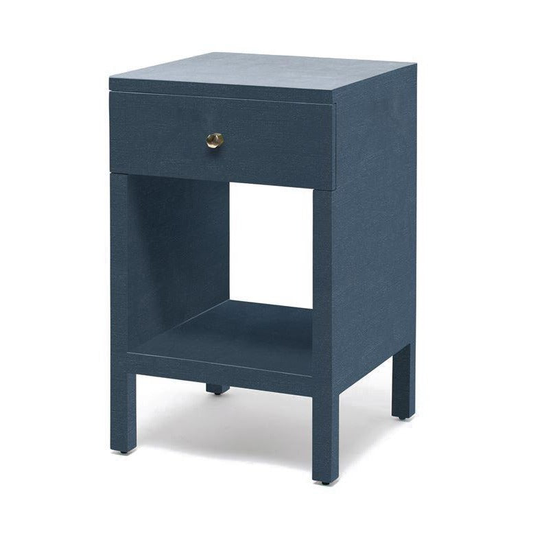 made goods maris single nightstand true navy side