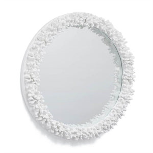 made goods ophelia mirror white side
