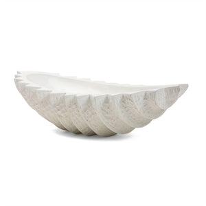 made goods samara bowl white