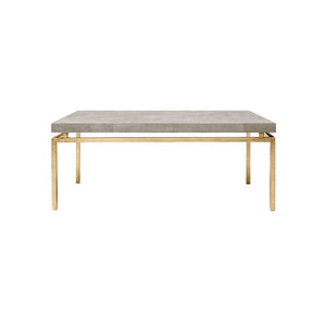 Made Goods Benjamin Coffee Table Gold