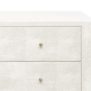 made goods sorin 3 drawer single nightstand pristine detail