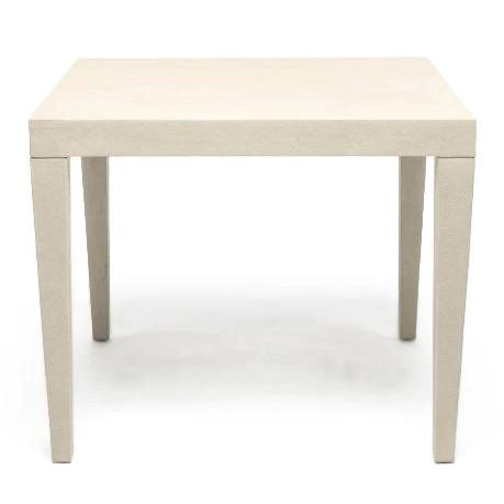 made goods sorin game table off white