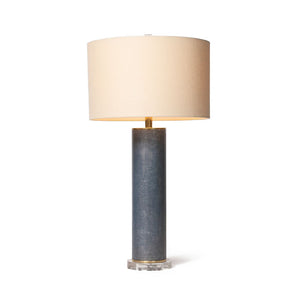 made goods tavis lamp denim