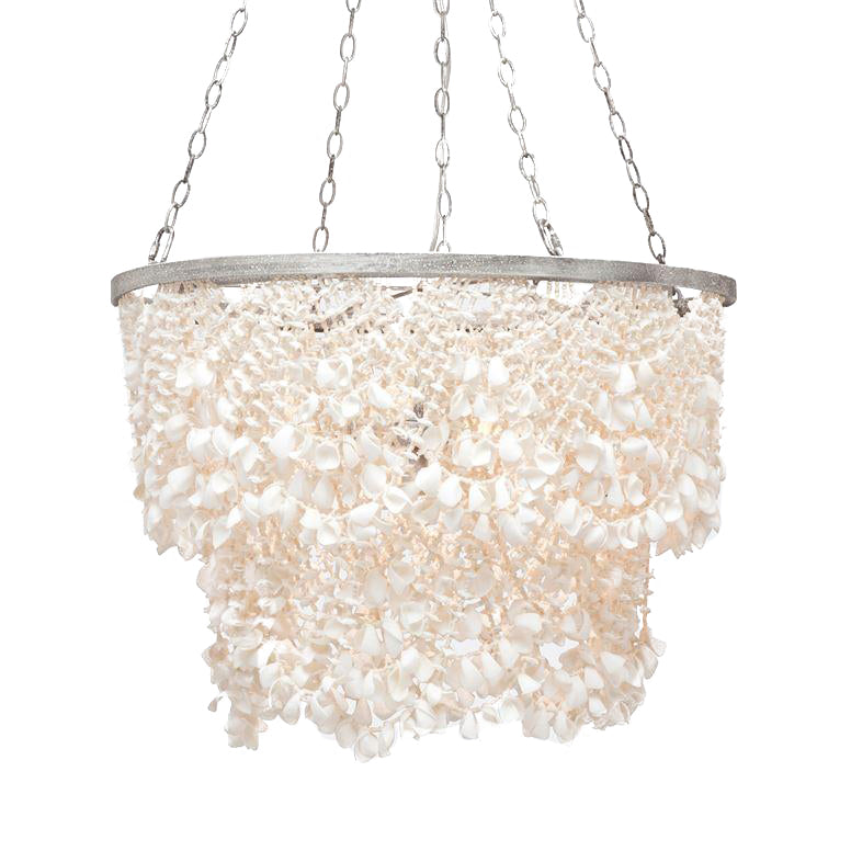 made goods terza chandelier