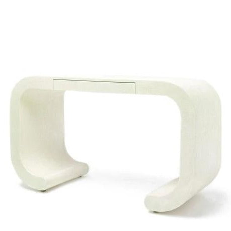 made goods vanora desk white