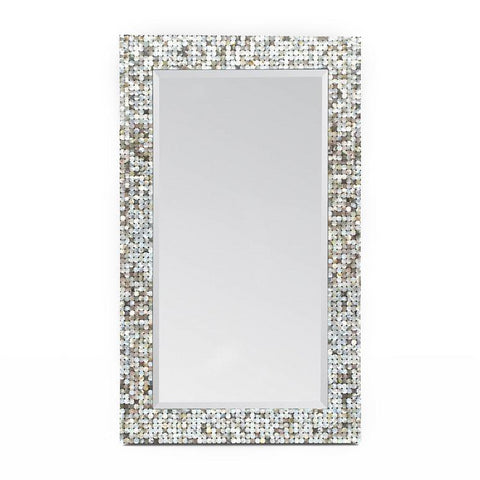 made goods zale mirror rectangle floor mirror