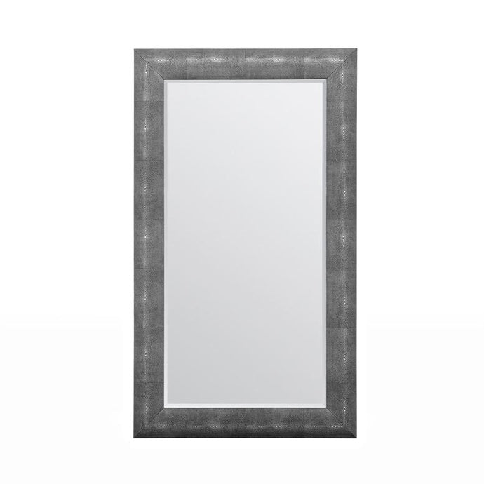 made goods sabine mirror grey