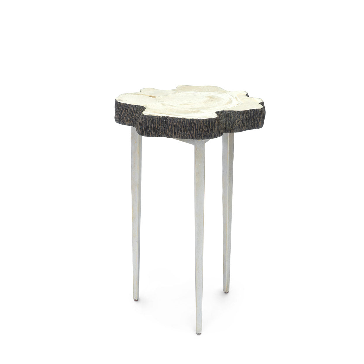 palecek chloe side table