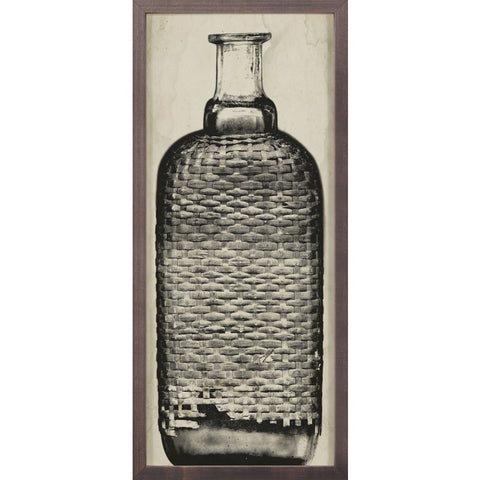 natural curiosities copper bottles no. 3