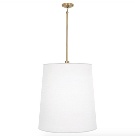 Robert Abbey Rico Espinet Buster Pendant Lighting Hanging