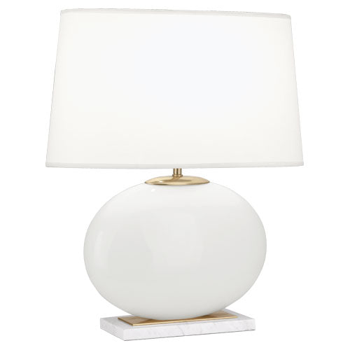 robert abbey raquel table lamp