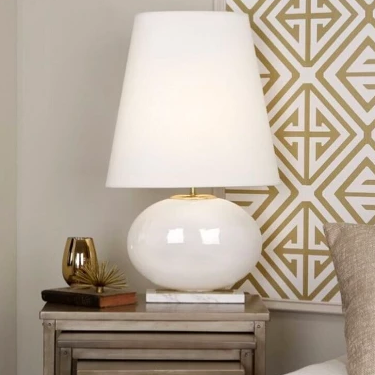 robert abbey racquel lamp with tall shade market