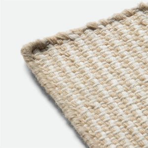 made goods marley rug natural