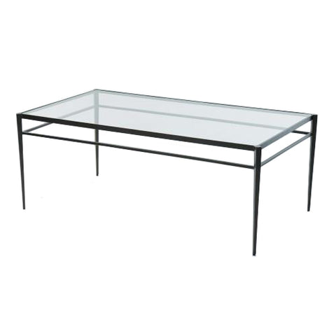 studio a lescot coffee table