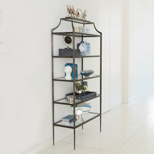 studio a lescot etagere styled