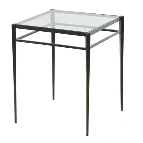 studio a lescot side table
