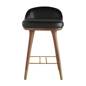 arteriors walsh counter stool