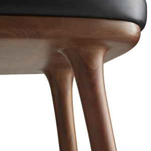 arteriors walsh counter stool bottom