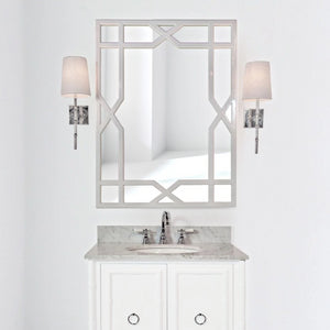 worlds away molly sconce silver