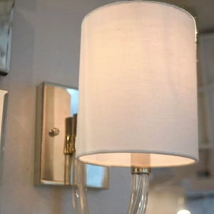 worlds away walton sconce nickel shown in room market