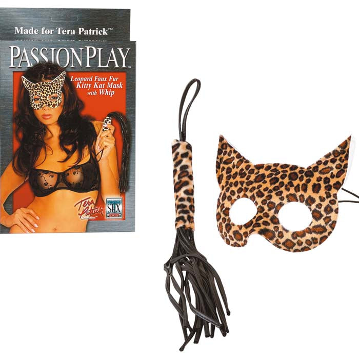 California Exotics - Passion Play Tera Patrick's Play Kit