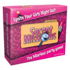 Creative Conceptions - Secret Missions Girls Night Out Party Game
