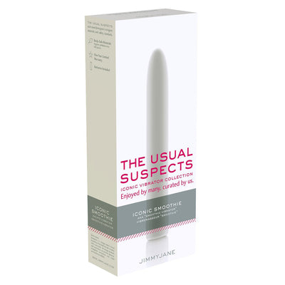 JimmyJane - Iconic Smoothie Vibrator