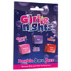 Creative Conceptions - Girlie Nights Double Dare Dice Game