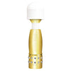 Bodywand - Mini Wand Massager (Gold) Mini Wand Massagers (Vibration) Non Rechargeable Durio Asia