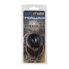 Bathmate - Power Rings Barbarian (Black) - PleasureHobby