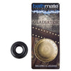 Bathmate - Power Rings Gladiator (Black) - PleasureHobby