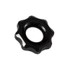 Bathmate - Power Rings Spartan (Black) Rubber Cock Ring (Non Vibration) Durio Asia