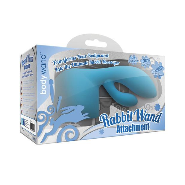 Bodywand - Rabbit Wand Attachment Wand Massagers (Vibration) Non Rechargeable Durio Asia
