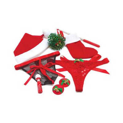 Bodywand - 8-Piece Under the Mistletoe Gift Set - PleasureHobby Singapore