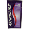 Astroglide - Water Based Lubricant Foil Pack 0.14 oz (Lube)
