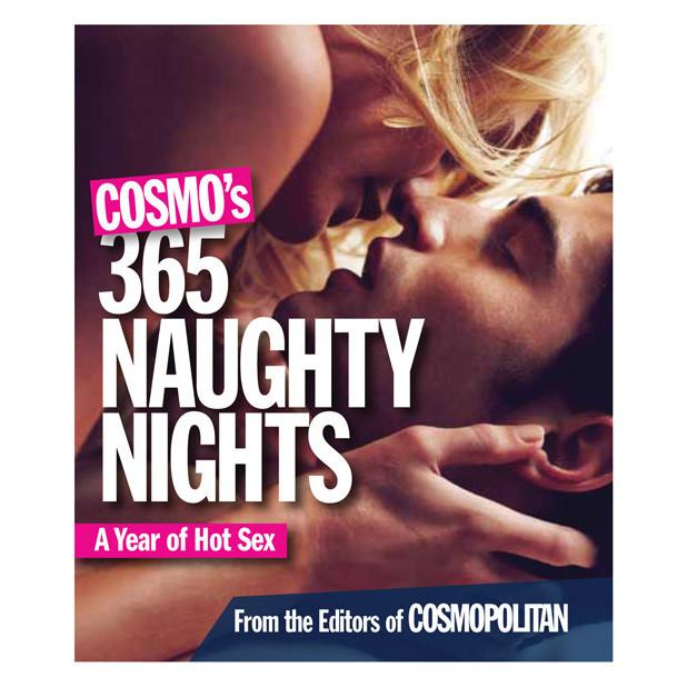 Cosmo - 365 Naughty Nights Card Game - PleasureHobby