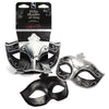 Fifty Shades of Grey - Masks On Masquerade Mask Twin Pack