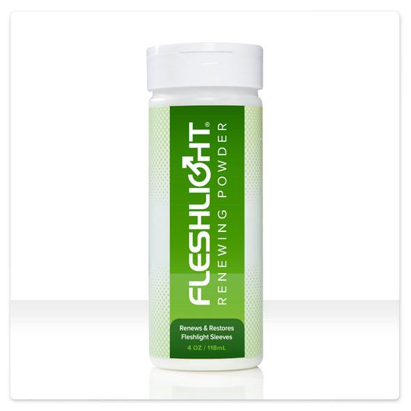 Fleshlight - Renewing Powder - PleasureHobby Singapore
