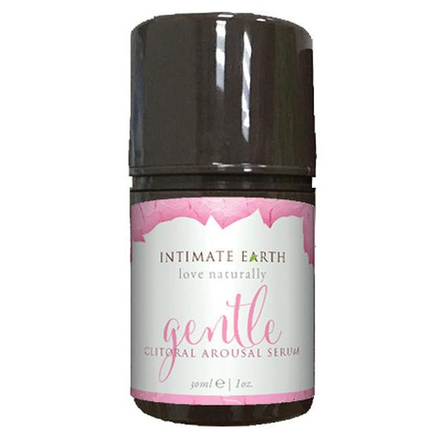 Intimate Earth - Gentle Clitoral Arousal Serum 30 ml Massage Oil Durio Asia
